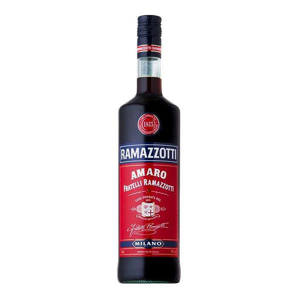 Amaro Ramazzotti (70 cl)