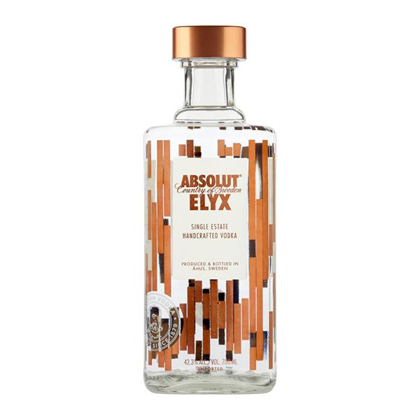 Absolut Elyx (70 cl)