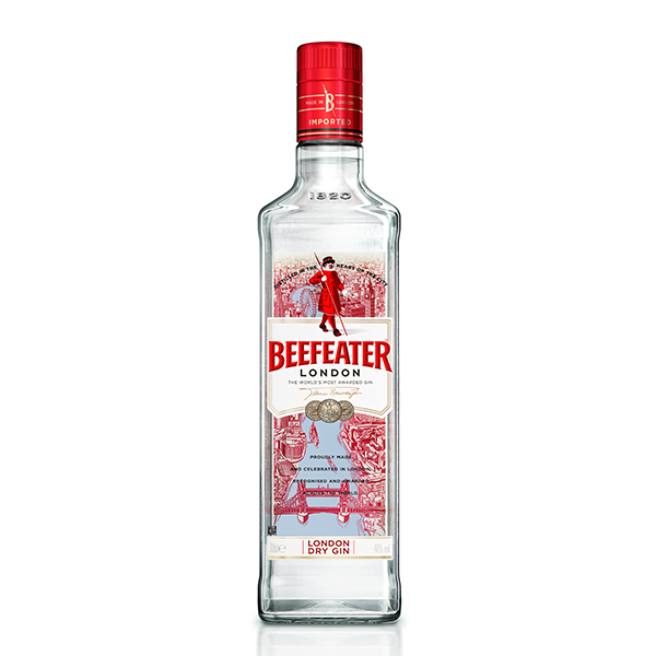 Beefeater London Dry Gin (70 cl)