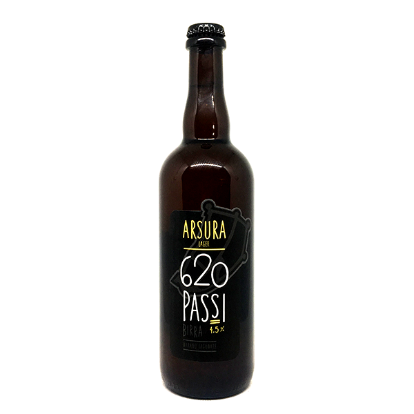 Lager ARSURA (75 cl)