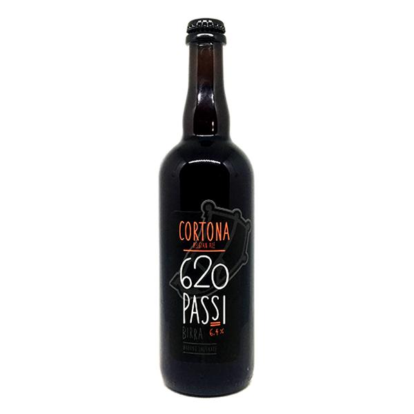 Belgian Ale CORTONA (75 cl)