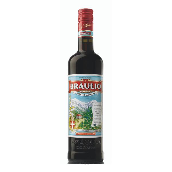Braulio (70 cl)