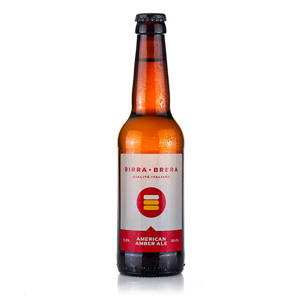 American Amber Ale (33 cl)