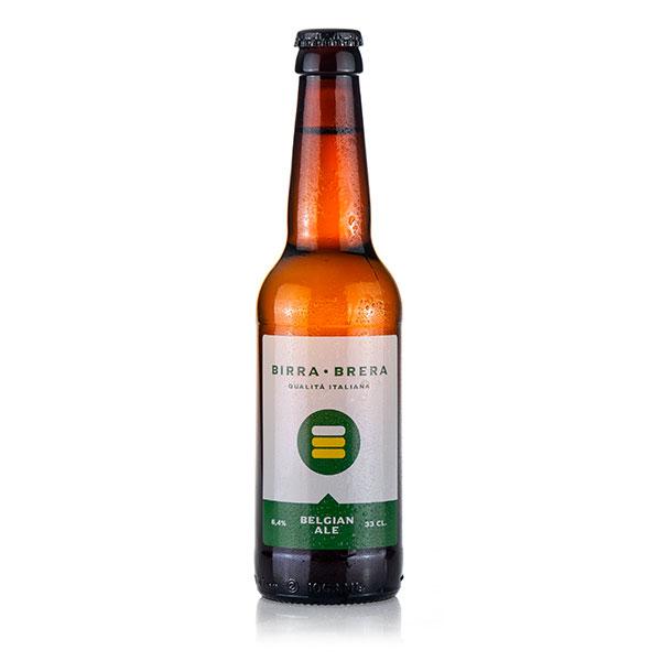 Belgian Ale (33 cl)