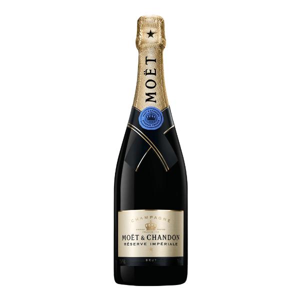 Champagne AOC Réserve Impériale Brut