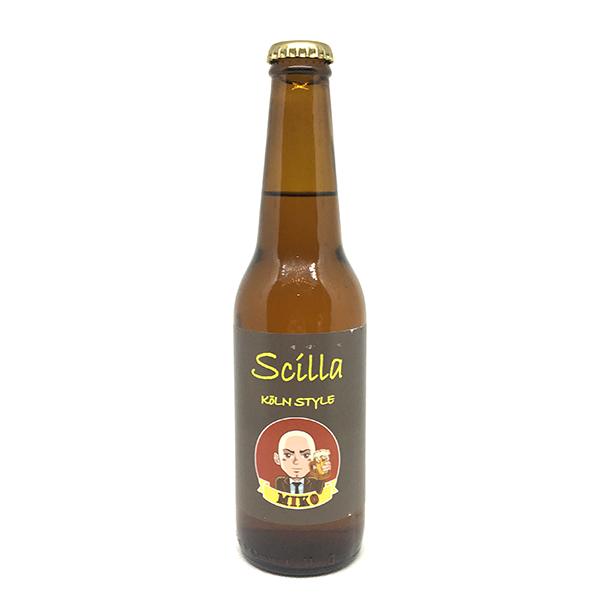 Köln Style Lager Scilla (33 cl)