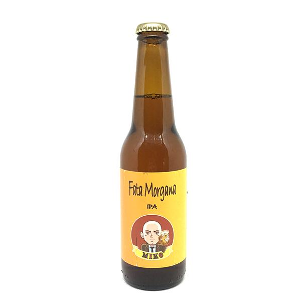 Indian Pale Ale Fata Morgana (33 cl)