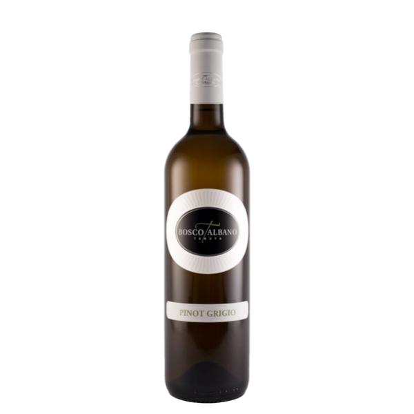 Friuli DOC Pinot Grigio 2017