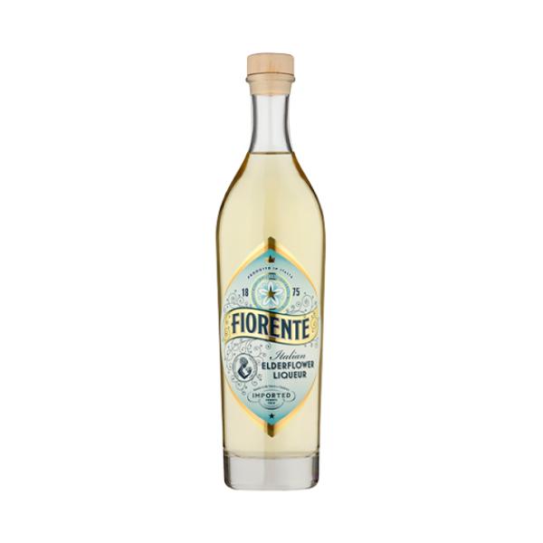 Fiorente Elderflower Liqueur (70 cl)