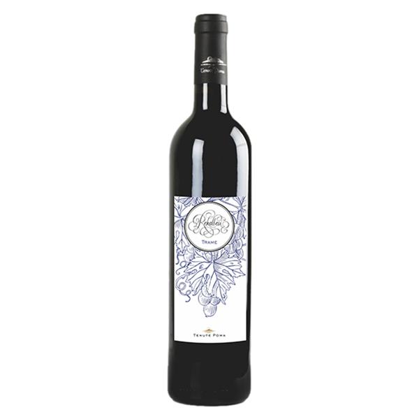 Terre Siciliane IGP Malvasia e Chardonnay Rekalbesi Trame 2018