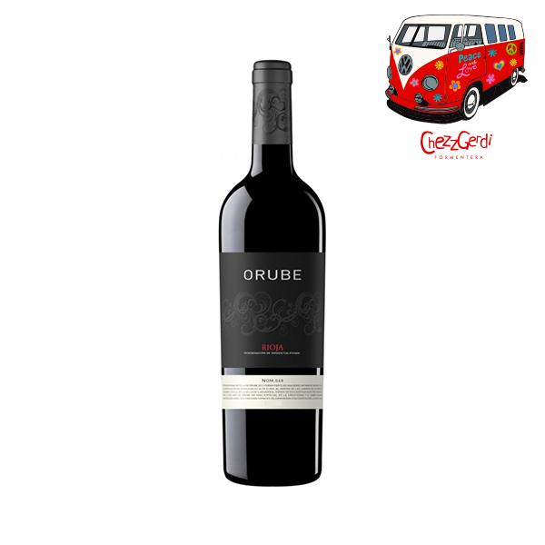 Rioja DOCa Orube Alta Espression 2016