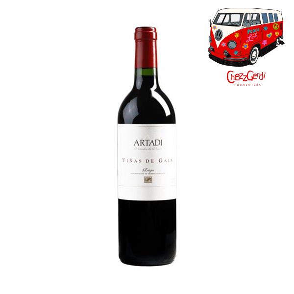 Rioja DOCa  Viña de Gain 2016