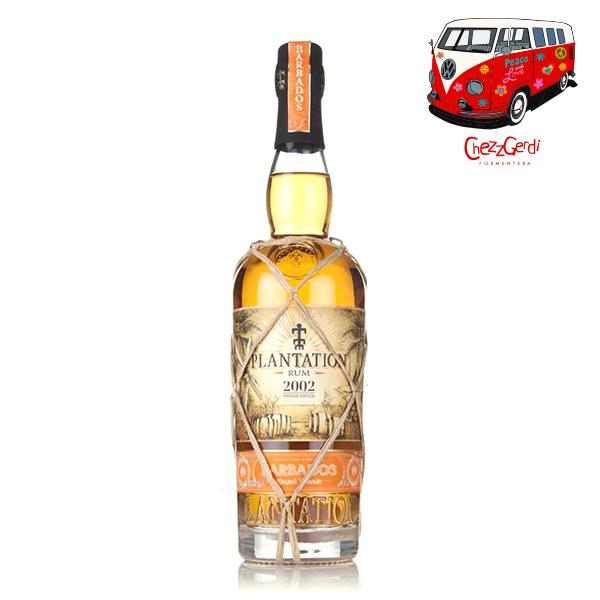 Rum Jamaica 2002 (70 cl)