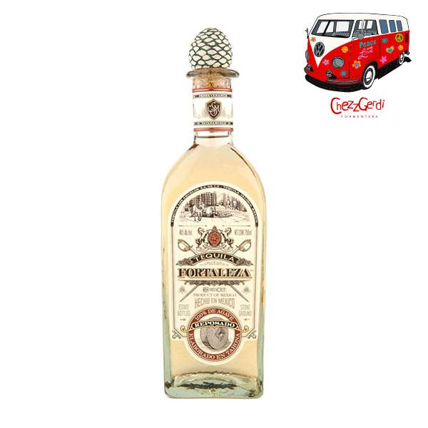 Tequila Reposado (70 cl)