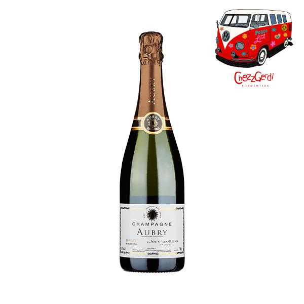 Champagne AOC 1er Cru Brut