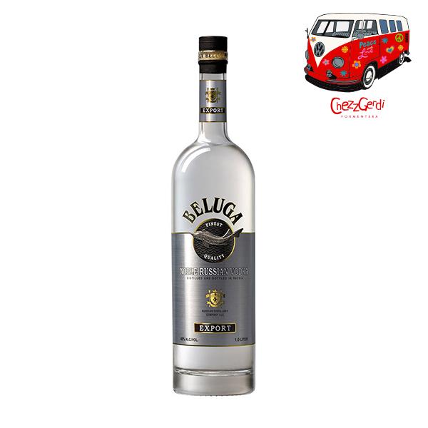 Beluga Noble Russian Vodka (70 cl)