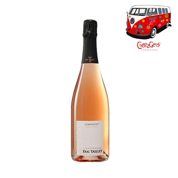 Champagne AOC Rosè Luminosi'T
