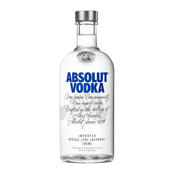 Absolut Vodka (100 cl)