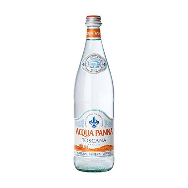 Acqua Panna (75 cl) - Fredda