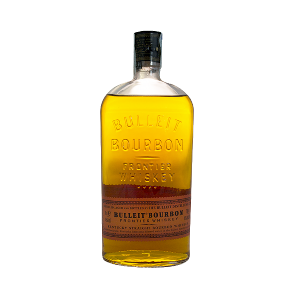 Bourbon Frontier Whiskey (70 cl)