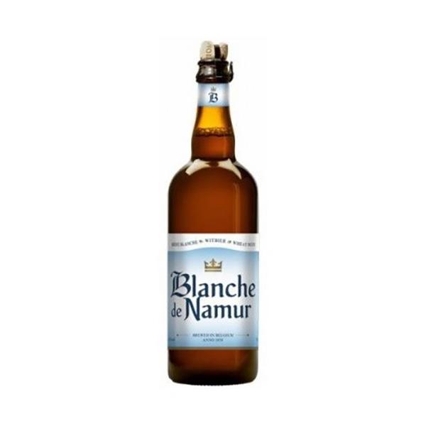 Blanche de Namur (75 cl)