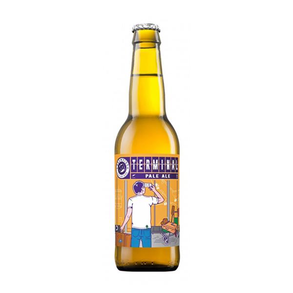 Terminal Pale Ale (33 cl)