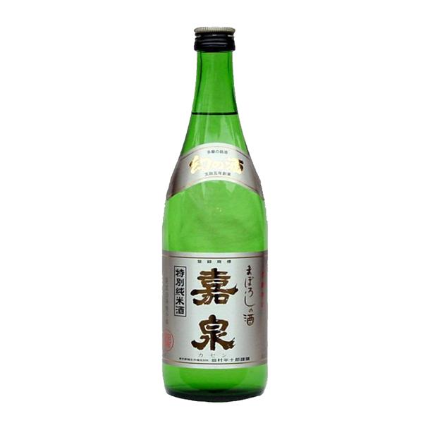 Kasen Tokubetsujunmai  Maboroshi No Sake (72 cl)