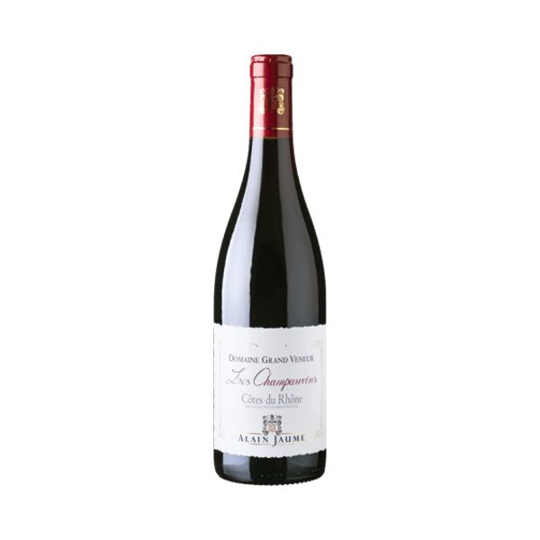 Côtes du Rhône AOC Les Champauvins 2016
