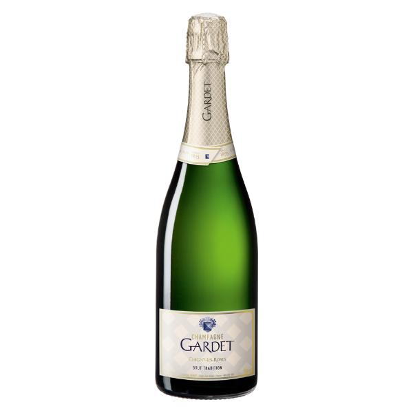 Champagne AOC Brut Tradition