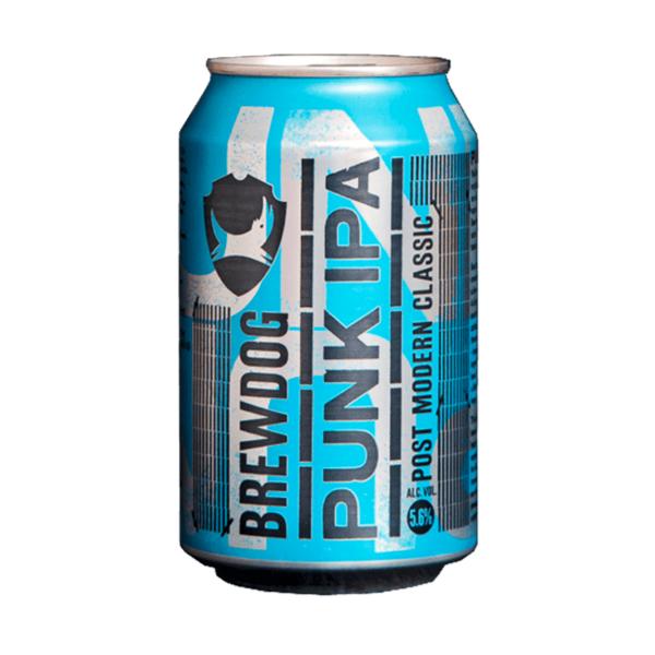 Punk IPA Lattina (33 cl)