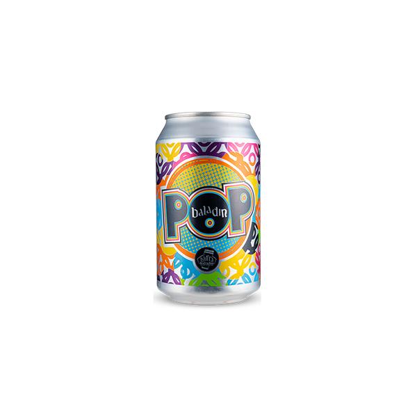 Birra Pop (33 cl)