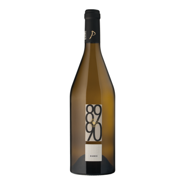 Vino Bianco 89/90 BIO