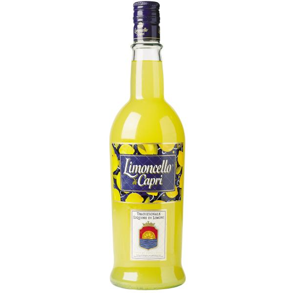 Limoncello di Capri (50 cl)