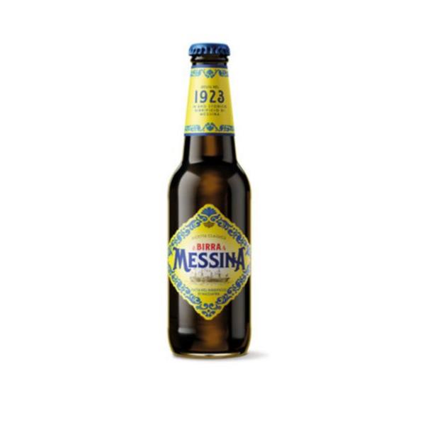 Birra Messina (33 cl)
