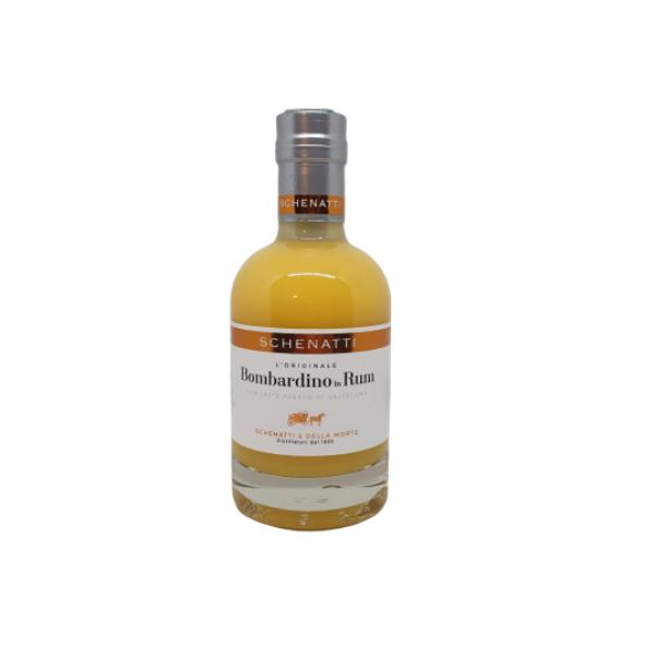Bombardino In Rum Delux (20 cl)