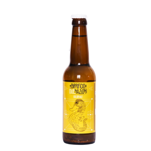 Golden Ale (33 cl)
