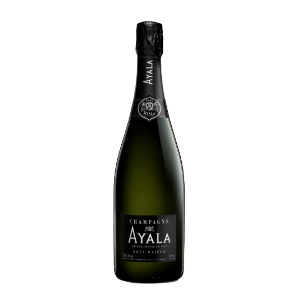 Champagne Majeur Brut