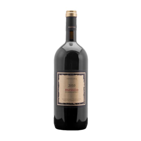 Maremma Toscana DOC Messiio Anniversario 2010 (1,5 l)