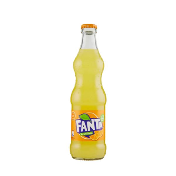 Fanta Original Vetro (33 cl)