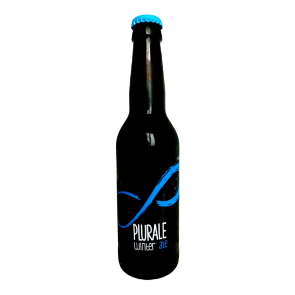 Plurale Winter Ale (33 cl)