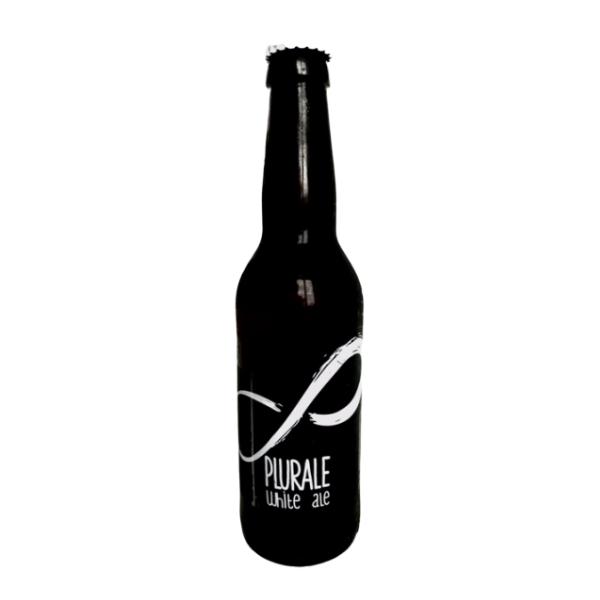 Plurale White Ale (33 cl)