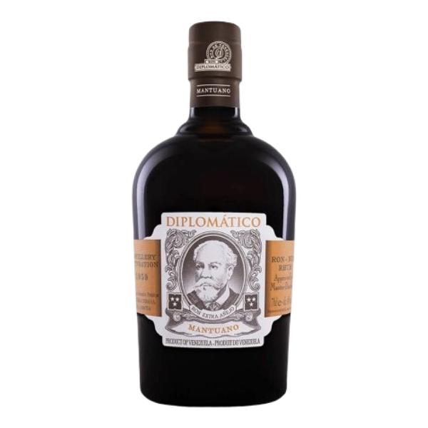 Rum Mantuano (70 cl)