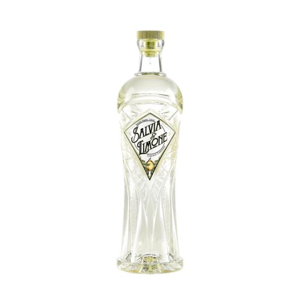 Liquore Salvia e Limone (70 cl)