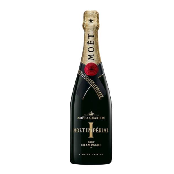Champagne Brut Edición Limitada 150 Aniversario