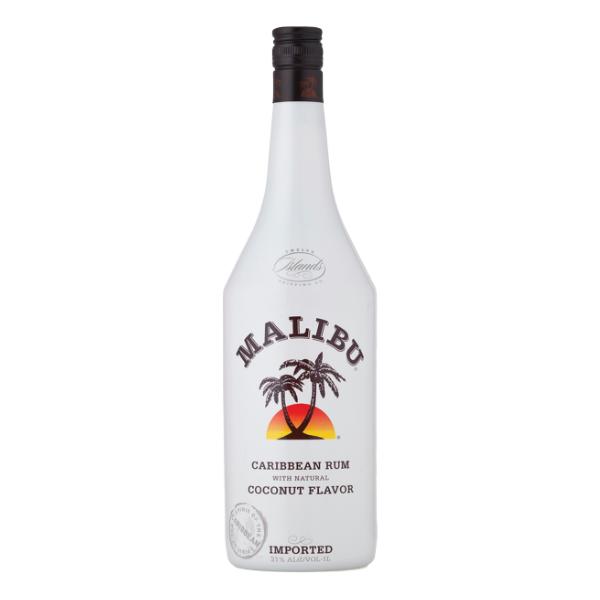 Rum Malibu Coconut (1l)