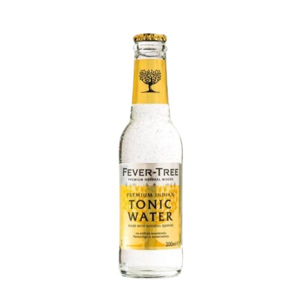 Tonic Water Premium Indian (20 cl)
