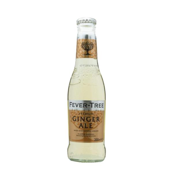 Ginger Ale Premium (20 cl)