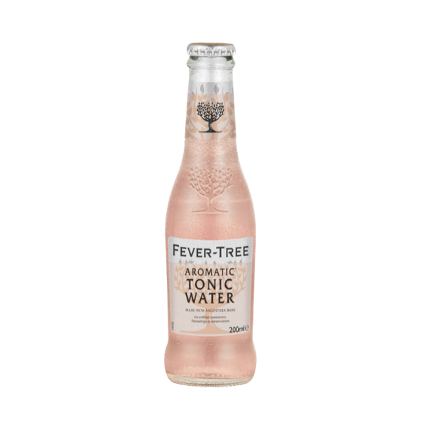 Aromatic Tonic Water (20 cl)