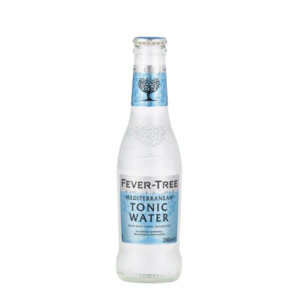 Mediterranean Tonic Water (20 cl)
