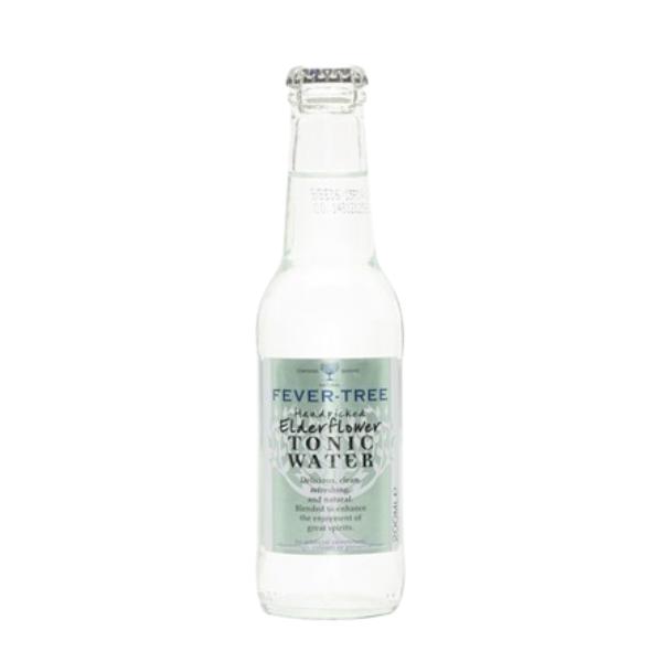 Elderflower Tonic Water (20 cl)